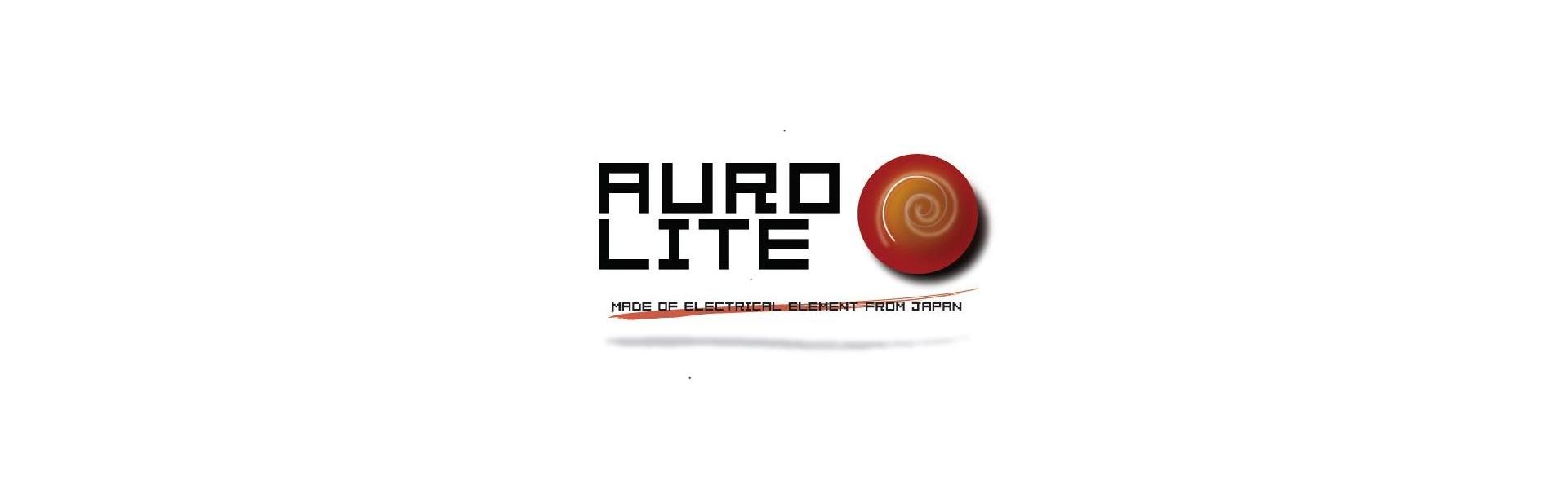 Aurolite logo