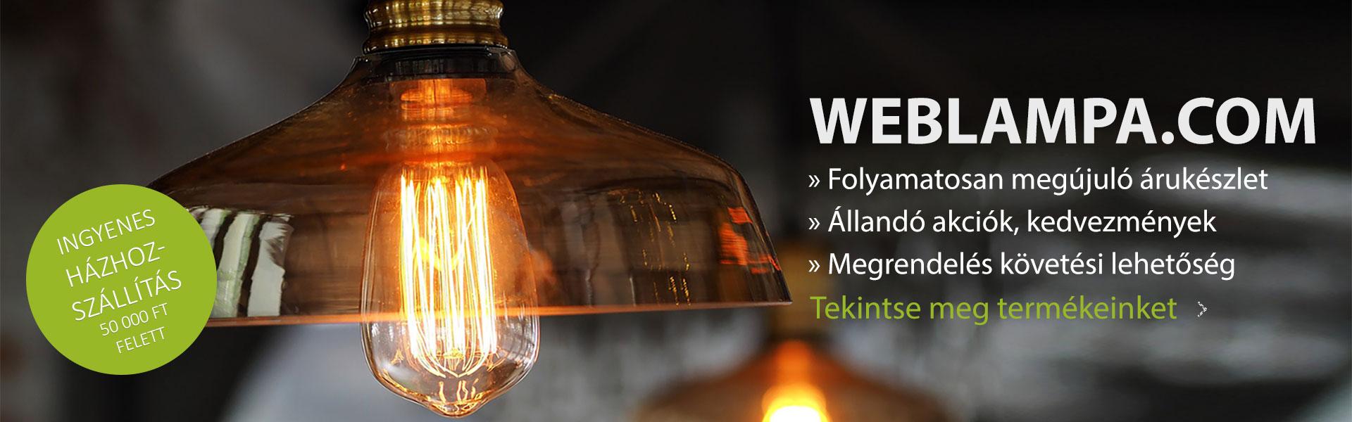Weblámpa.com